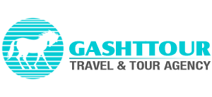IRAN GASHTTOUR TRAVEL & TOUR AGENCY