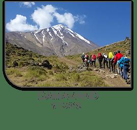 IRAN TOUR (Code: GA 38)