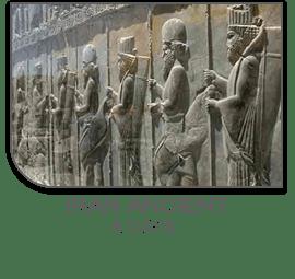 IRAN TOUR (Code: GT 01)