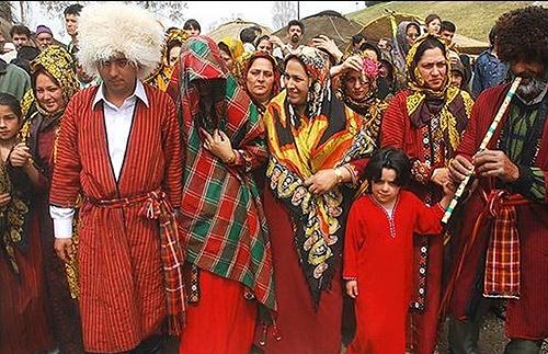 Turkman tribes