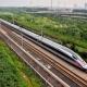 high-speed railway