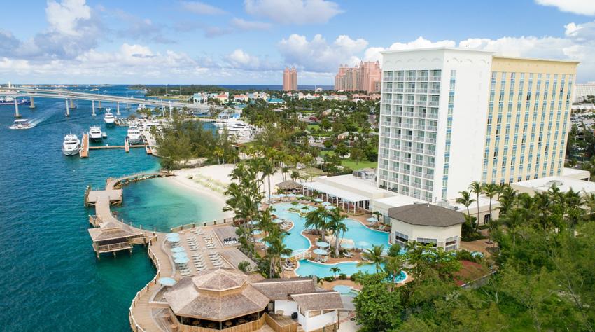 Bahamas Resorts