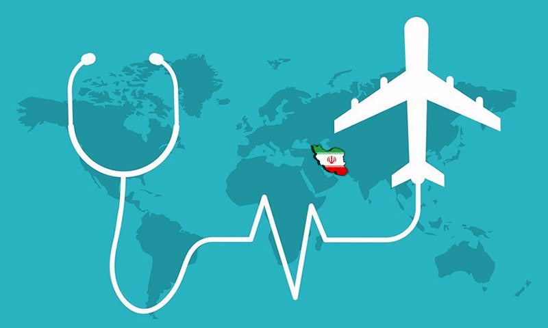 Health Tourism in Iran