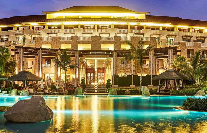 Sofitel Dubai
