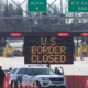 The Restrictions of Borders Between US, Canada, and Mexico Will be Extended