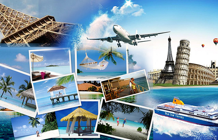 Travel and Tourism Companies