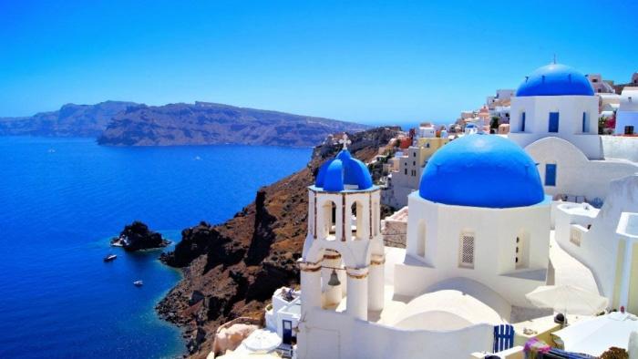Greek islands added to quarantine safe list
