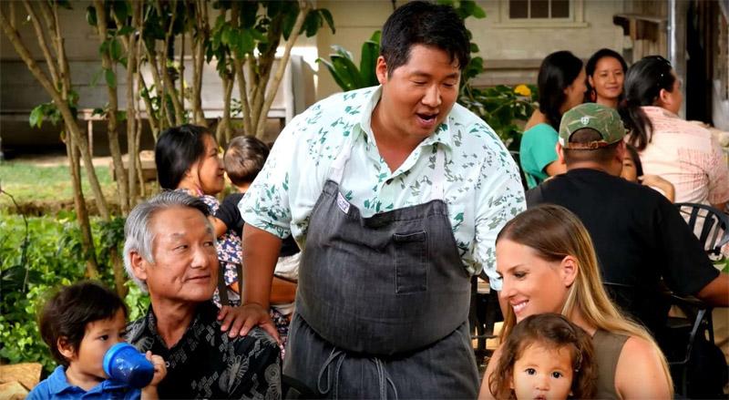 Hawaiian Locals