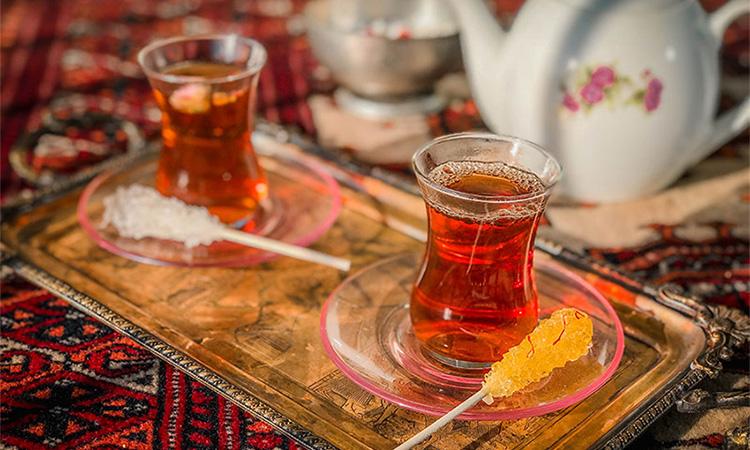 Iran Tea