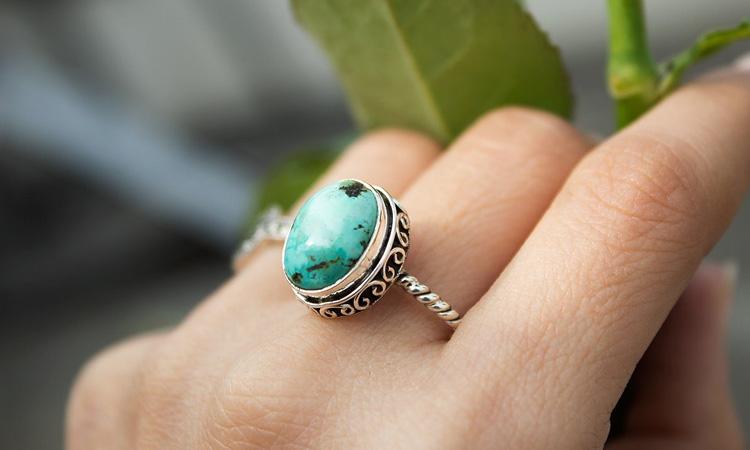 Iranian Turquoise