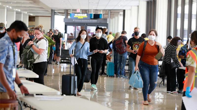 Tourism Jobs Lost