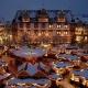 Christmas Market in Bavaria