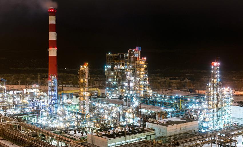 National Iranian Gas company