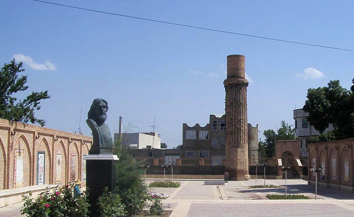 Shams-e Tabrizi