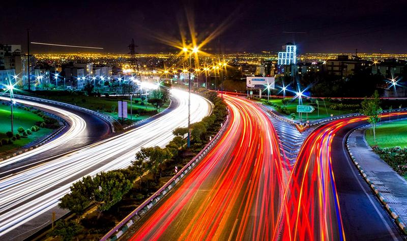 Iran Roadways