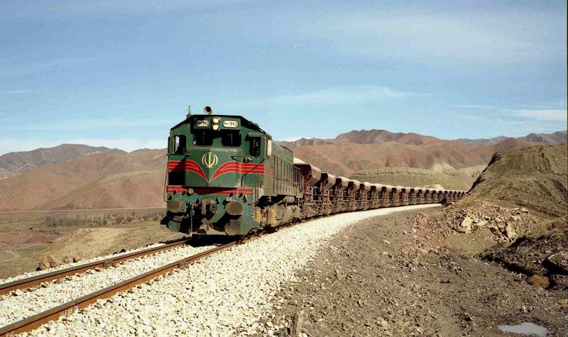 Iran Railways