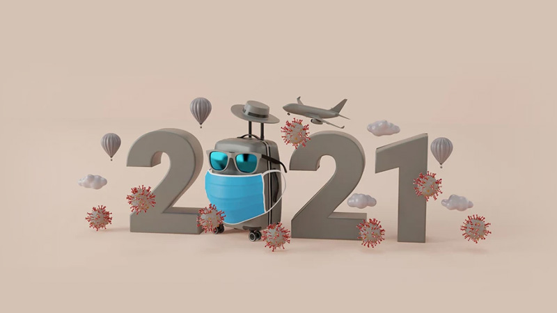 Travel in 2021