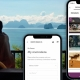 mobile app to travelers