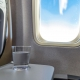Drink Water on Planes