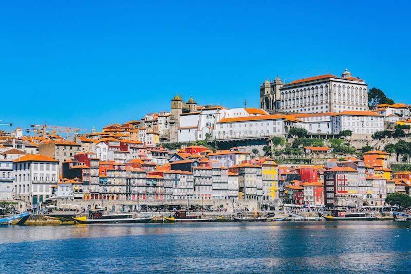 digital nomad portugal