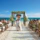 Jamaica wedding market
